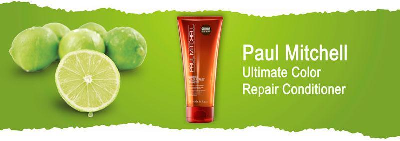 Paul Mitchell Ultimate Color Repair Conditioner