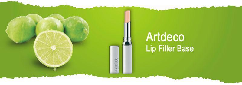 Кремовая база для губ Artdeco Lip Filler Base