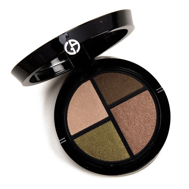 Giorgio Armani Incognito (06) Eye Quattro Eyeshadow Palette
